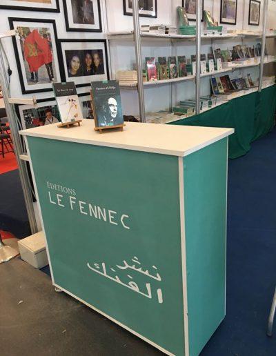 Le Fennec au 24ème SIEL - 2018